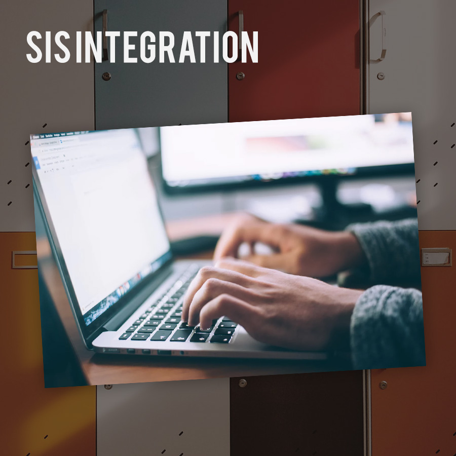 School Websites - SIS Integration