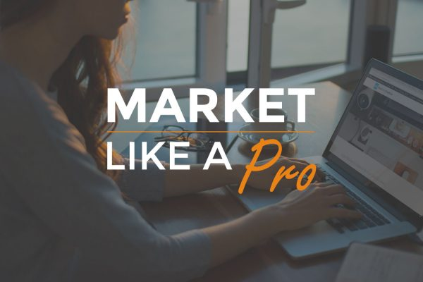 3 Ways to Market Your Small Business Like a Pro